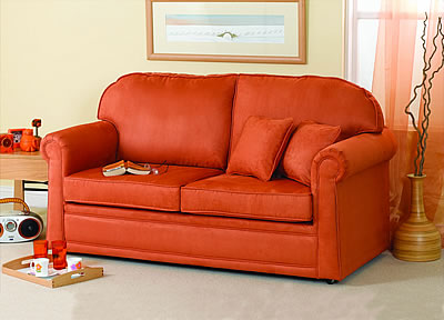 Small Sofa Beds Convertible Sleepers